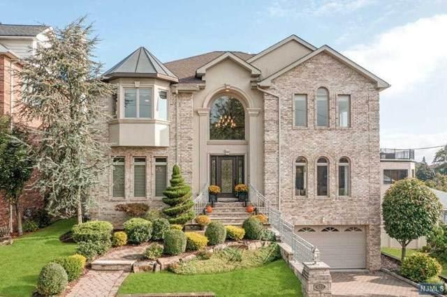 428 Oncrest Terrace, Cliffside Park, NJ 07010 (MLS #21040543) :: Kiliszek Real Estate Experts