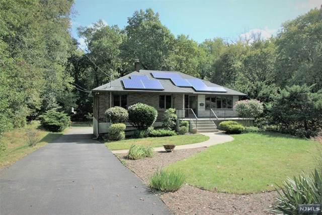 43 Lakeview Terrace, Emerson, NJ 07630 (MLS #21040552) :: Corcoran Baer & McIntosh