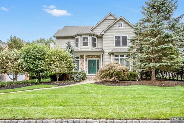 10 Frederick Court, Park Ridge, NJ 07656 (MLS #21040562) :: Corcoran Baer & McIntosh