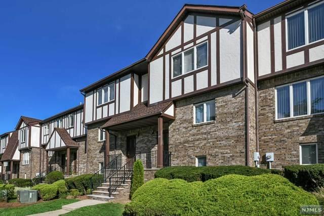44 Canterbury Lane, New Milford, NJ 07646 (MLS #21040585) :: Team Braconi | Christie's International Real Estate | Northern New Jersey