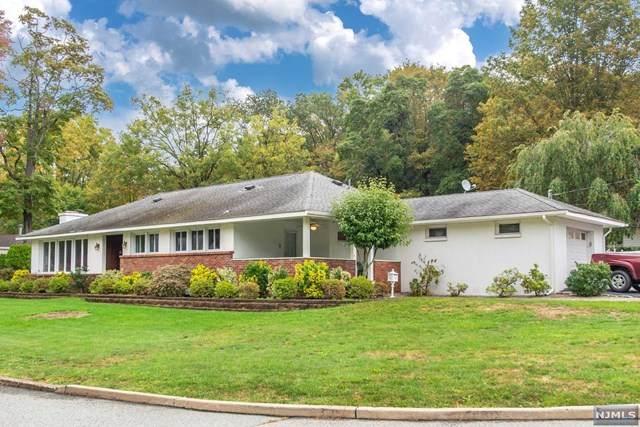 54 Fichter Street, Bloomingdale, NJ 07403 (MLS #21040598) :: Kiliszek Real Estate Experts