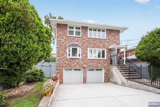 410 W Munsell Avenue, Linden, NJ 07036 (#21040610) :: NJJoe Group at Keller Williams Park Views Realty