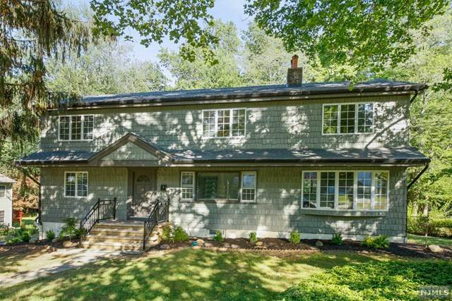 6 Exeter Street, Par-Troy Hills Twp., NJ 07950 (MLS #21040613) :: Team Braconi | Christie's International Real Estate | Northern New Jersey