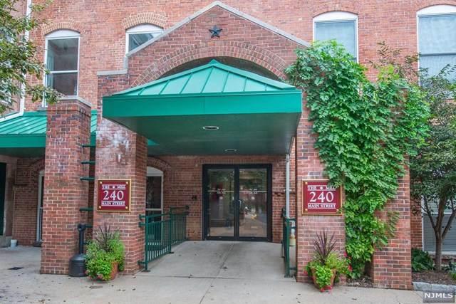 240 Main Street #311, Little Falls, NJ 07424 (#21040614) :: NJJoe Group at Keller Williams Park Views Realty