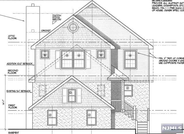 31 Highwood Avenue, Waldwick, NJ 07463 (MLS #21040616) :: Corcoran Baer & McIntosh