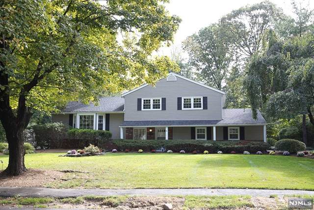 474 Florence Avenue, Wyckoff, NJ 07481 (MLS #21040625) :: The Sikora Group