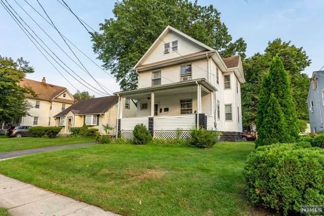 925-927 Sherman Avenue, Plainfield, NJ 07063 (MLS #21040633) :: Kiliszek Real Estate Experts