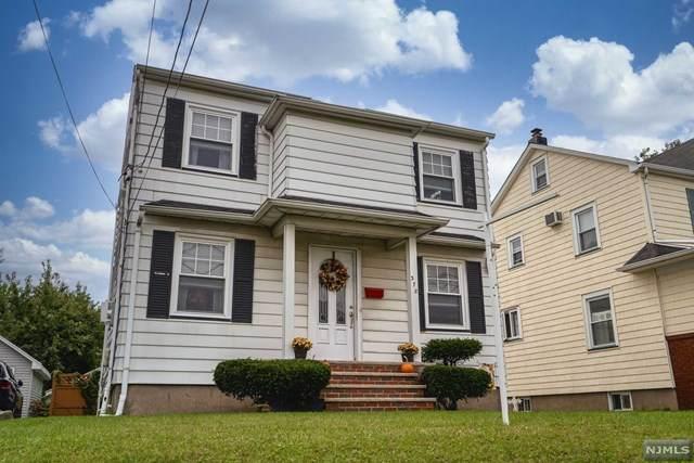 378 Marlboro Road, Wood Ridge, NJ 07075 (MLS #21040645) :: Kiliszek Real Estate Experts