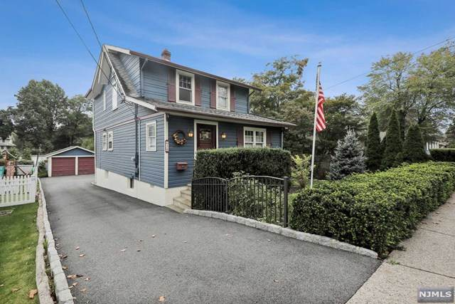 30 Fairfield Avenue, West Caldwell, NJ 07006 (#21040656) :: NJJoe Group at Keller Williams Park Views Realty