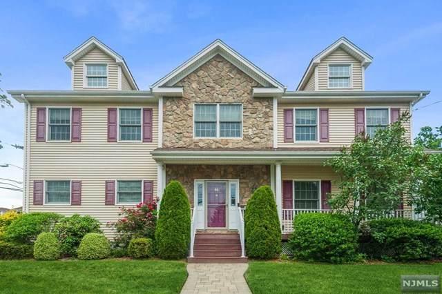 46 Westminster Place, Saddle Brook, NJ 07663 (MLS #21040678) :: Kiliszek Real Estate Experts