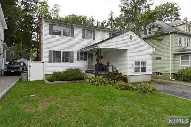115-119 E Madison Avenue, Dumont, NJ 07628 (MLS #21040685) :: The Sikora Group