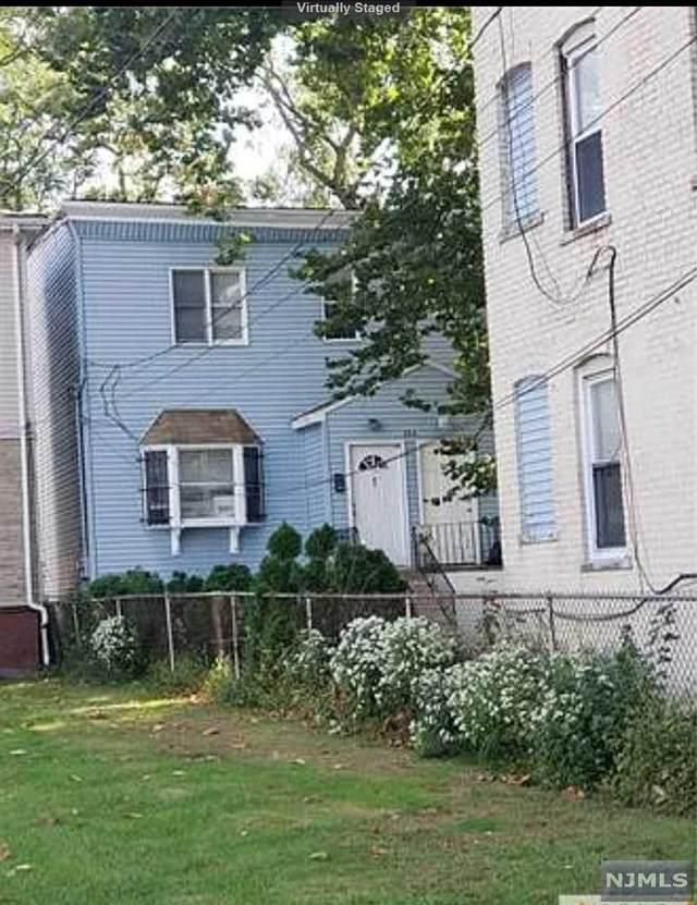 286 Ogden Street D8, Orange, NJ 07050 (MLS #21040695) :: Corcoran Baer & McIntosh