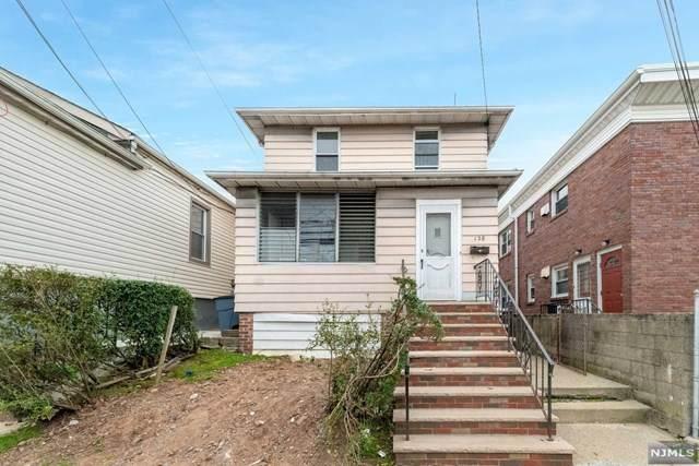 128 Bergen Avenue, Kearny, NJ 07032 (MLS #21040742) :: Team Braconi | Christie's International Real Estate | Northern New Jersey