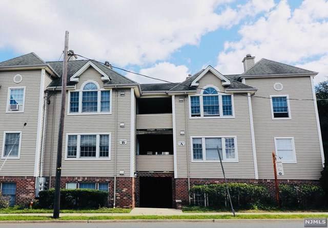 428 Grand Avenue 2A, Palisades Park, NJ 07650 (MLS #21040745) :: Kiliszek Real Estate Experts
