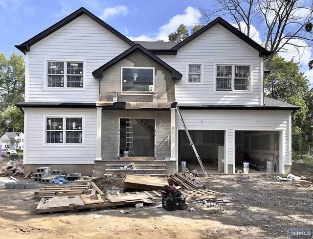 6 Fullerton Place, Livingston, NJ 07039 (#21040748) :: NJJoe Group at Keller Williams Park Views Realty