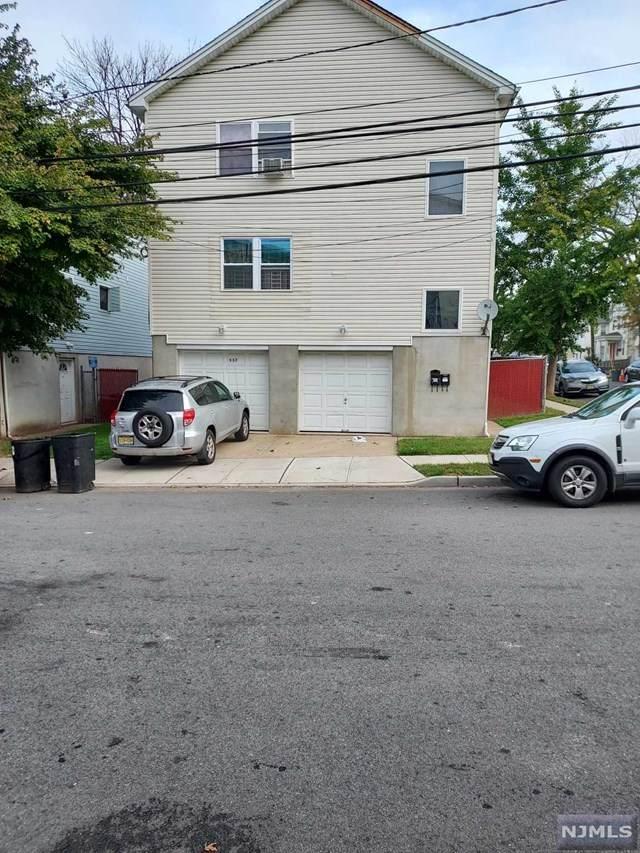 557 Mcchesney Street, Orange, NJ 07050 (MLS #21040814) :: Corcoran Baer & McIntosh