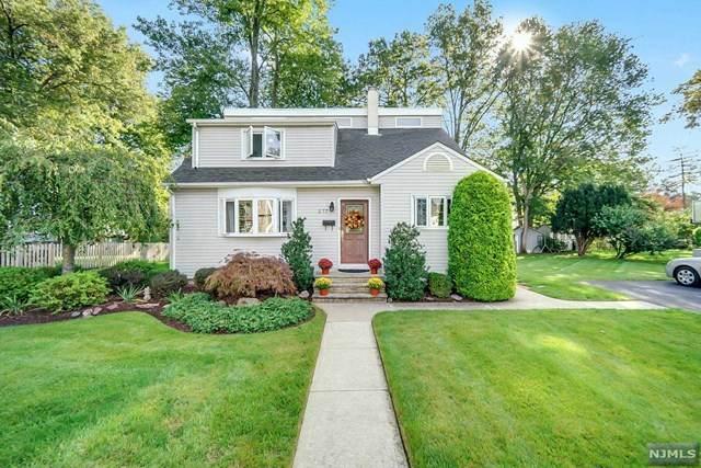 277 Fern Street, Twp Of Washington, NJ 07676 (MLS #21040825) :: Team Braconi | Christie's International Real Estate | Northern New Jersey