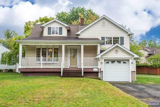 3 Meadow Drive, Little Falls, NJ 07424 (#21040844) :: NJJoe Group at Keller Williams Park Views Realty