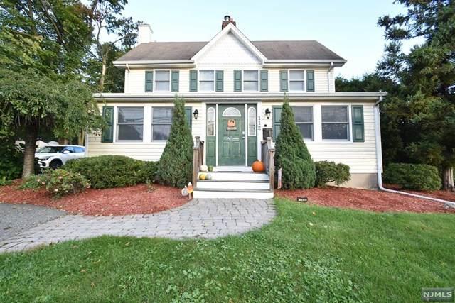 112 Prospect Street, Midland Park, NJ 07432 (MLS #21040846) :: The Dekanski Home Selling Team