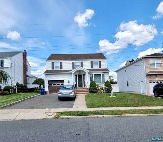 14 Noel Drive, North Arlington, NJ 07031 (#21040847) :: NJJoe Group at Keller Williams Park Views Realty
