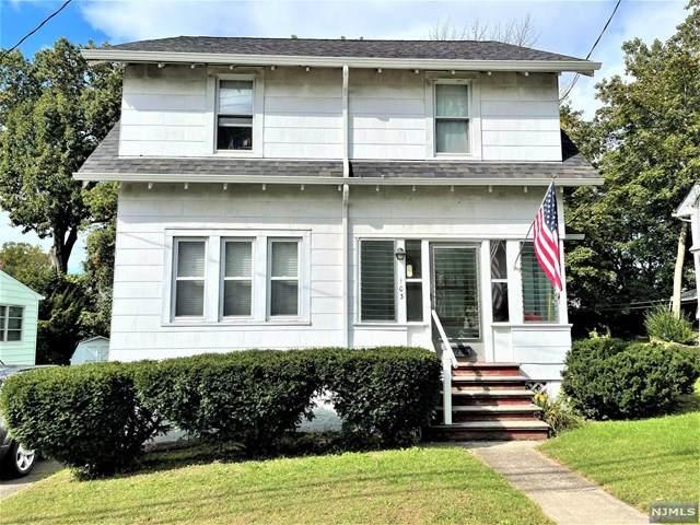 103 Rockaway Avenue, Rockaway Boro, NJ 07866 (MLS #21040851) :: Corcoran Baer & McIntosh