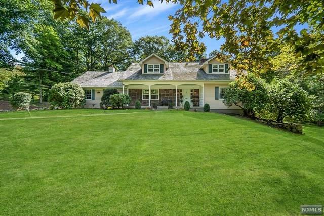 102 Oxbow Lane, West Milford, NJ 07435 (MLS #21040856) :: Team Braconi   Christie's International Real Estate   Northern New Jersey
