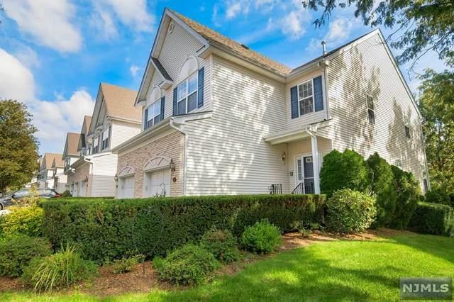 530 Coventry Drive, Nutley, NJ 07110 (MLS #21040859) :: Kiliszek Real Estate Experts