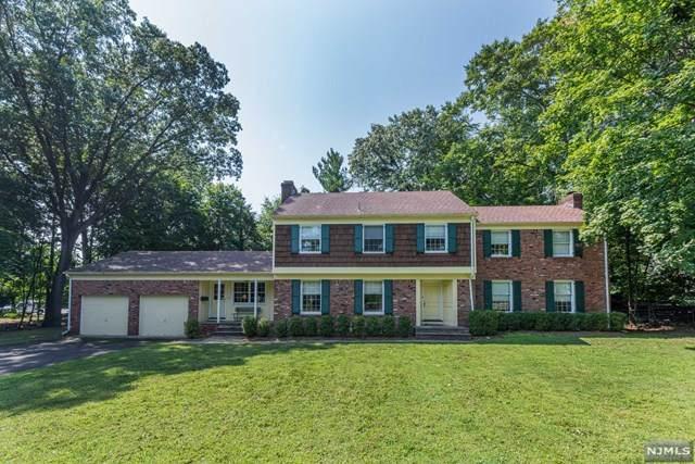 330 West End Avenue, Ridgewood, NJ 07450 (#21040863) :: NJJoe Group at Keller Williams Park Views Realty