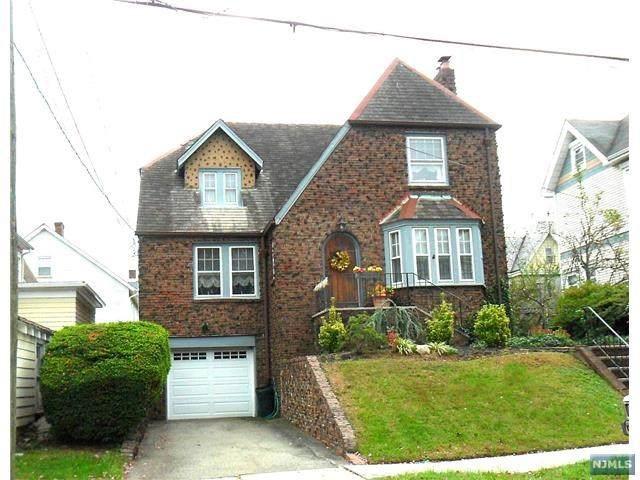 48 Hillcrest Road, Kearny, NJ 07032 (MLS #21040874) :: Team Braconi | Christie's International Real Estate | Northern New Jersey