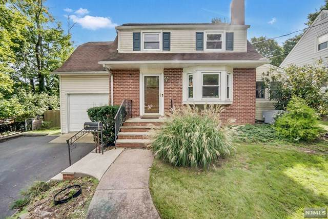 15 Franklin Street, Cedar Grove, NJ 07009 (#21040875) :: NJJoe Group at Keller Williams Park Views Realty