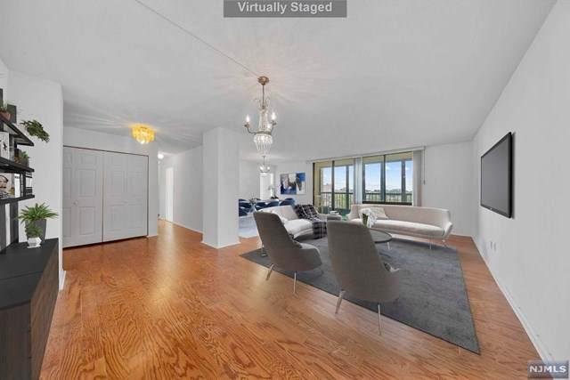 200 Winston Drive #916, Cliffside Park, NJ 07010 (MLS #21040880) :: Kiliszek Real Estate Experts