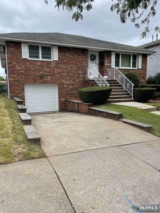 214 Terrace Avenue, Lodi, NJ 07644 (MLS #21040884) :: Team Braconi   Christie's International Real Estate   Northern New Jersey
