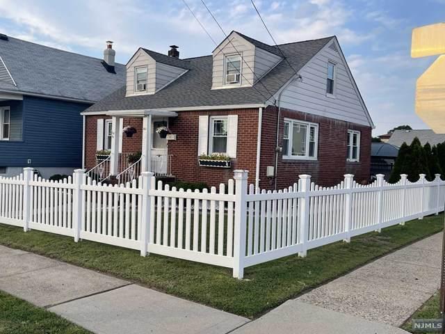 83 Richmond Street, Lodi, NJ 07644 (MLS #21040885) :: Team Braconi   Christie's International Real Estate   Northern New Jersey