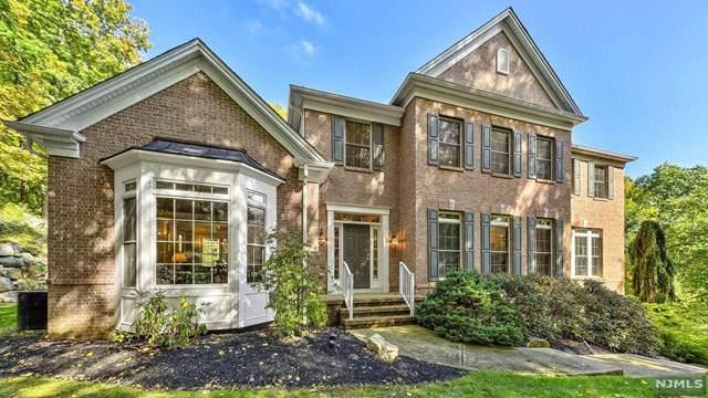 38 Monksville Court, Ringwood, NJ 07456 (MLS #21040886) :: Team Braconi | Christie's International Real Estate | Northern New Jersey