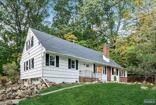 51 Old Stone Church Road, Upper Saddle River, NJ 07458 (MLS #21040899) :: Team Braconi | Christie's International Real Estate | Northern New Jersey
