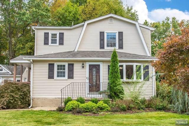 17 2nd Street, Pequannock Township, NJ 07440 (MLS #21040915) :: Corcoran Baer & McIntosh