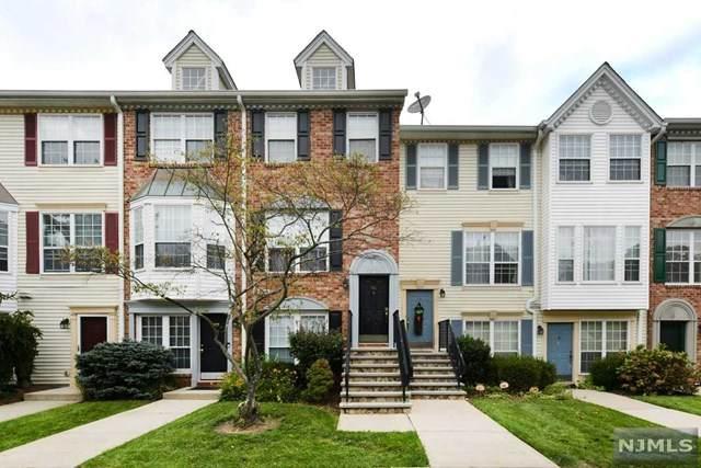 782 Sassafras Court, Mahwah, NJ 07430 (MLS #21040943) :: Kiliszek Real Estate Experts