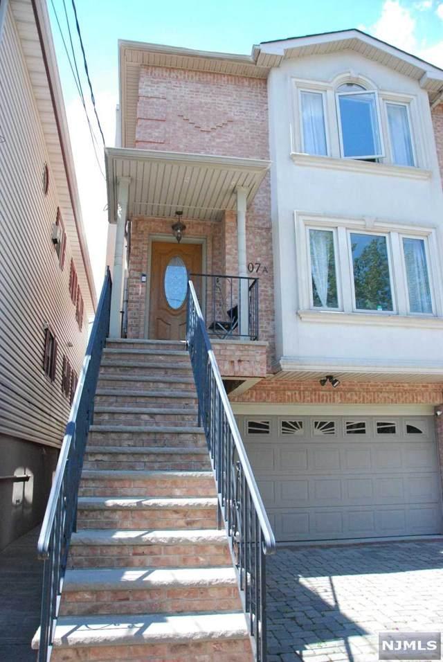 207A 3rd Street, Fairview, NJ 07022 (MLS #21040946) :: Team Braconi | Christie's International Real Estate | Northern New Jersey