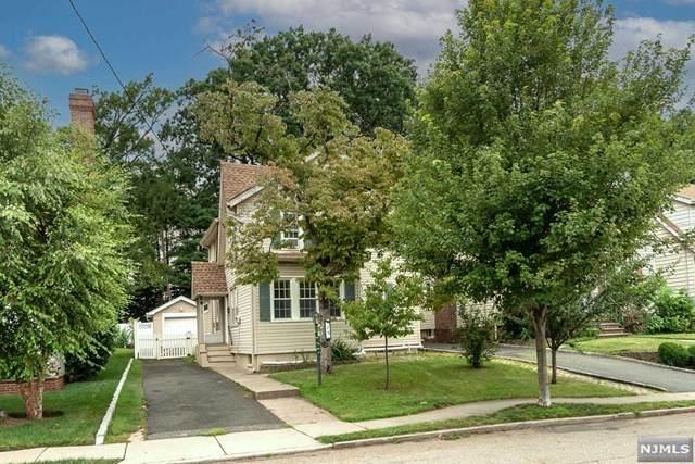 28 Montclair Avenue, Nutley, NJ 07110 (MLS #21040949) :: Kiliszek Real Estate Experts