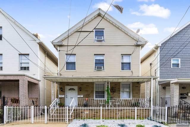 232 Lt Glenn Zamorski Drive, Elizabeth, NJ 07206 (MLS #21040983) :: Kiliszek Real Estate Experts