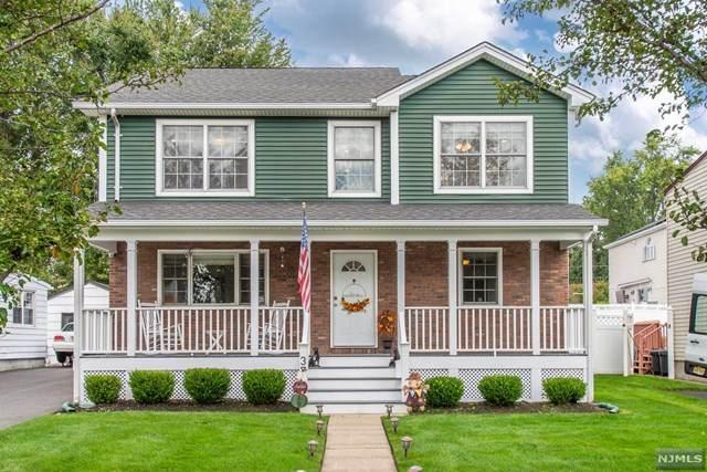37 Long Valley Road, Lodi, NJ 07644 (MLS #21040988) :: Team Braconi   Christie's International Real Estate   Northern New Jersey