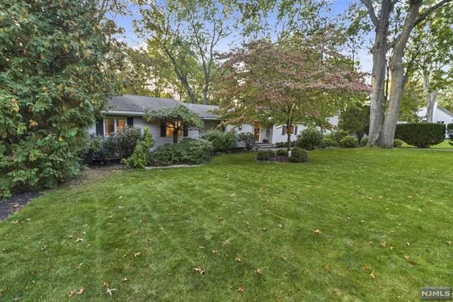 60 Maysenger Road, Mahwah, NJ 07430 (MLS #21040992) :: Kiliszek Real Estate Experts