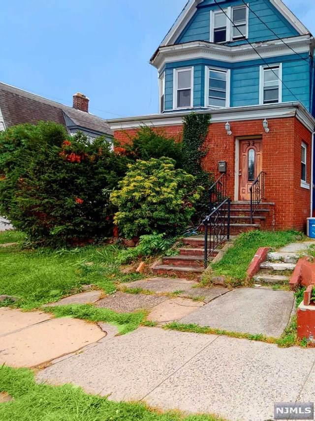 31-33 Elmwood Terrace, Irvington, NJ 07111 (MLS #21040999) :: Corcoran Baer & McIntosh