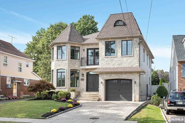 31 Ridge Road, Nutley, NJ 07110 (MLS #21041008) :: Kiliszek Real Estate Experts