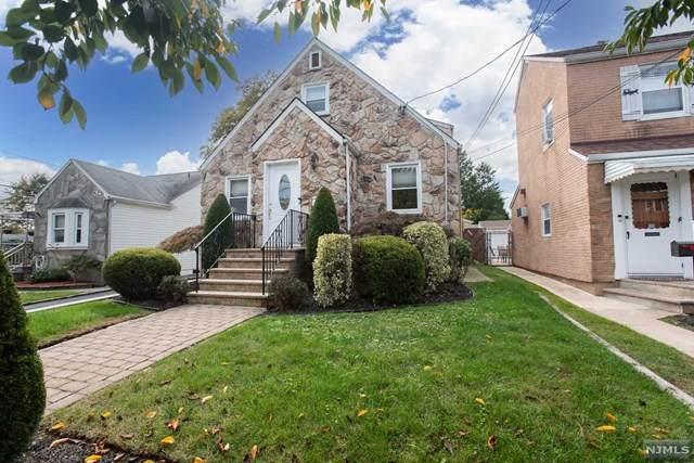 87 Liberty Avenue, Belleville, NJ 07109 (#21041021) :: NJJoe Group at Keller Williams Park Views Realty