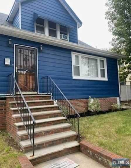 62-64 Lenox Avenue, Irvington, NJ 07111 (MLS #21041034) :: Corcoran Baer & McIntosh