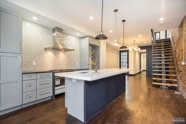 57 Park Street, Jersey City, NJ 07304 (MLS #21041046) :: Team Braconi   Christie's International Real Estate   Northern New Jersey