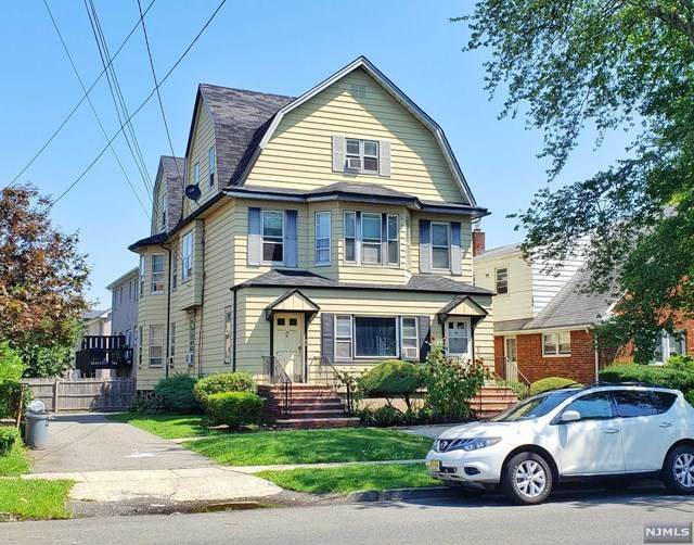 21 E Palisades Boulevard, Palisades Park, NJ 07650 (MLS #21041048) :: Kiliszek Real Estate Experts