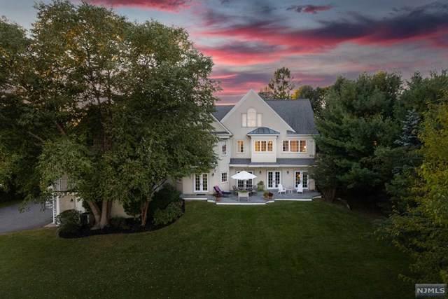 96 Fairfield Road, Clifton, NJ 07013 (MLS #21041069) :: Team Braconi   Christie's International Real Estate   Northern New Jersey