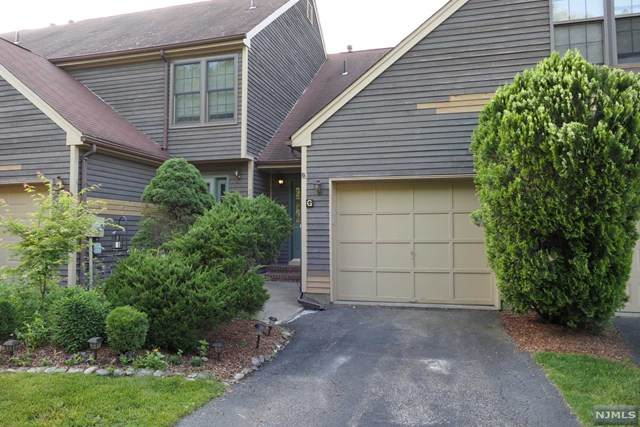 26 Concord Road G, West Milford, NJ 07480 (MLS #21041071) :: Team Braconi   Christie's International Real Estate   Northern New Jersey